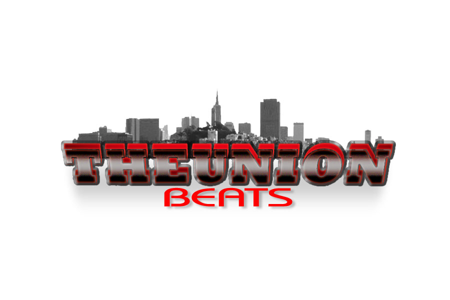 Logo Design by Private User - Entry No. 112 in the Logo Design Contest Unique Logo Design Wanted for THE UNION BEATS.