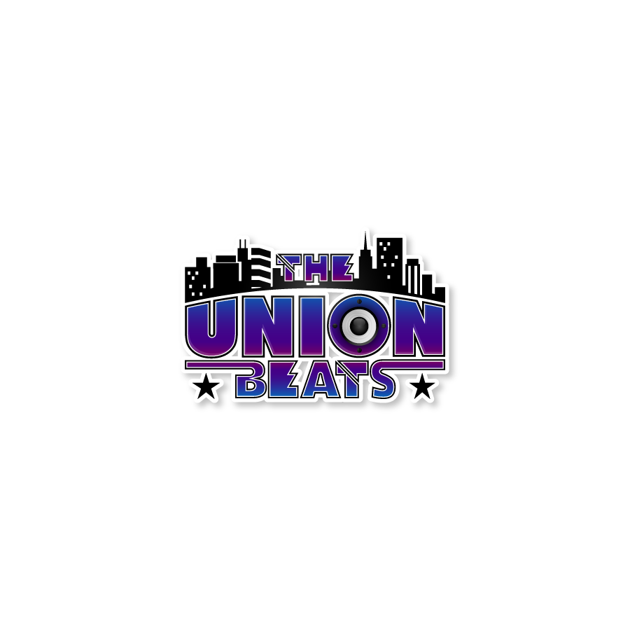 Logo Design by zesthar - Entry No. 113 in the Logo Design Contest Unique Logo Design Wanted for THE UNION BEATS.