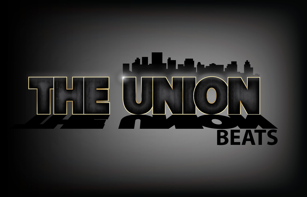 Logo Design by Private User - Entry No. 115 in the Logo Design Contest Unique Logo Design Wanted for THE UNION BEATS.