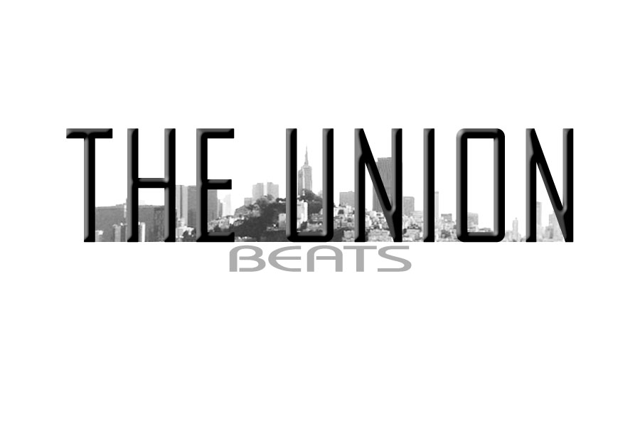 Logo Design by Private User - Entry No. 116 in the Logo Design Contest Unique Logo Design Wanted for THE UNION BEATS.