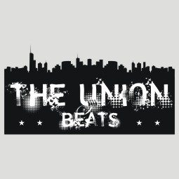 Logo Design by arteo_design - Entry No. 119 in the Logo Design Contest Unique Logo Design Wanted for THE UNION BEATS.