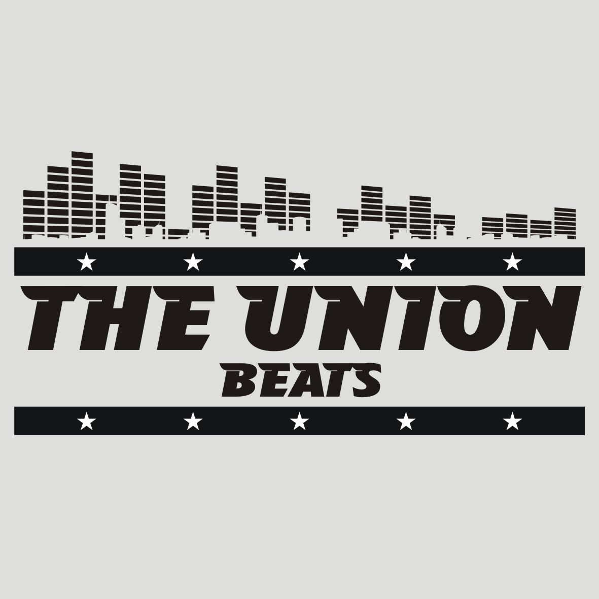Logo Design by arteo_design - Entry No. 120 in the Logo Design Contest Unique Logo Design Wanted for THE UNION BEATS.