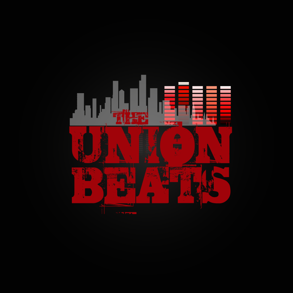 Logo Design by moonflower - Entry No. 121 in the Logo Design Contest Unique Logo Design Wanted for THE UNION BEATS.