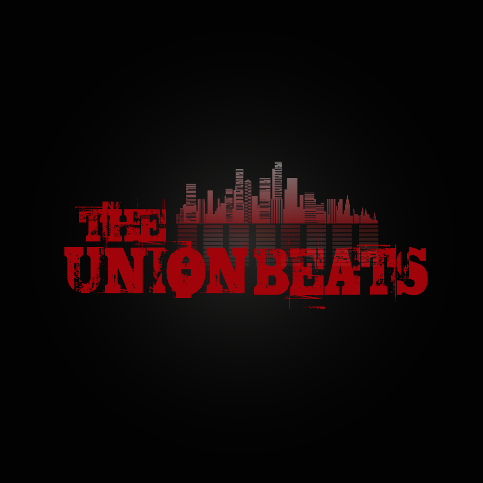 Logo Design by moonflower - Entry No. 122 in the Logo Design Contest Unique Logo Design Wanted for THE UNION BEATS.