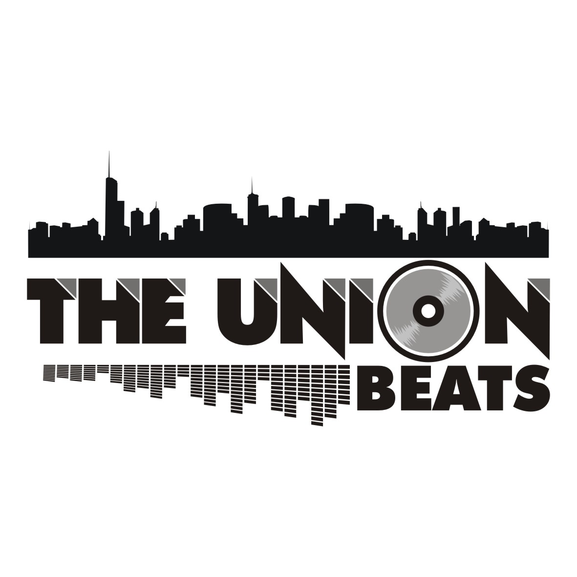 Logo Design by arteo_design - Entry No. 123 in the Logo Design Contest Unique Logo Design Wanted for THE UNION BEATS.