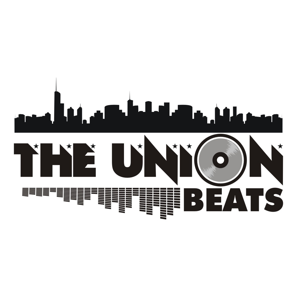 Logo Design by arteo_design - Entry No. 125 in the Logo Design Contest Unique Logo Design Wanted for THE UNION BEATS.