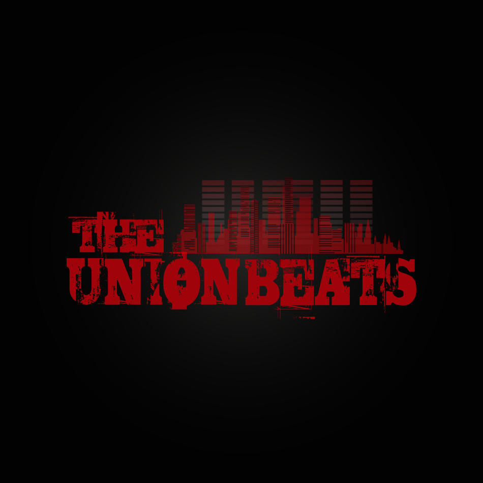 Logo Design by moonflower - Entry No. 126 in the Logo Design Contest Unique Logo Design Wanted for THE UNION BEATS.
