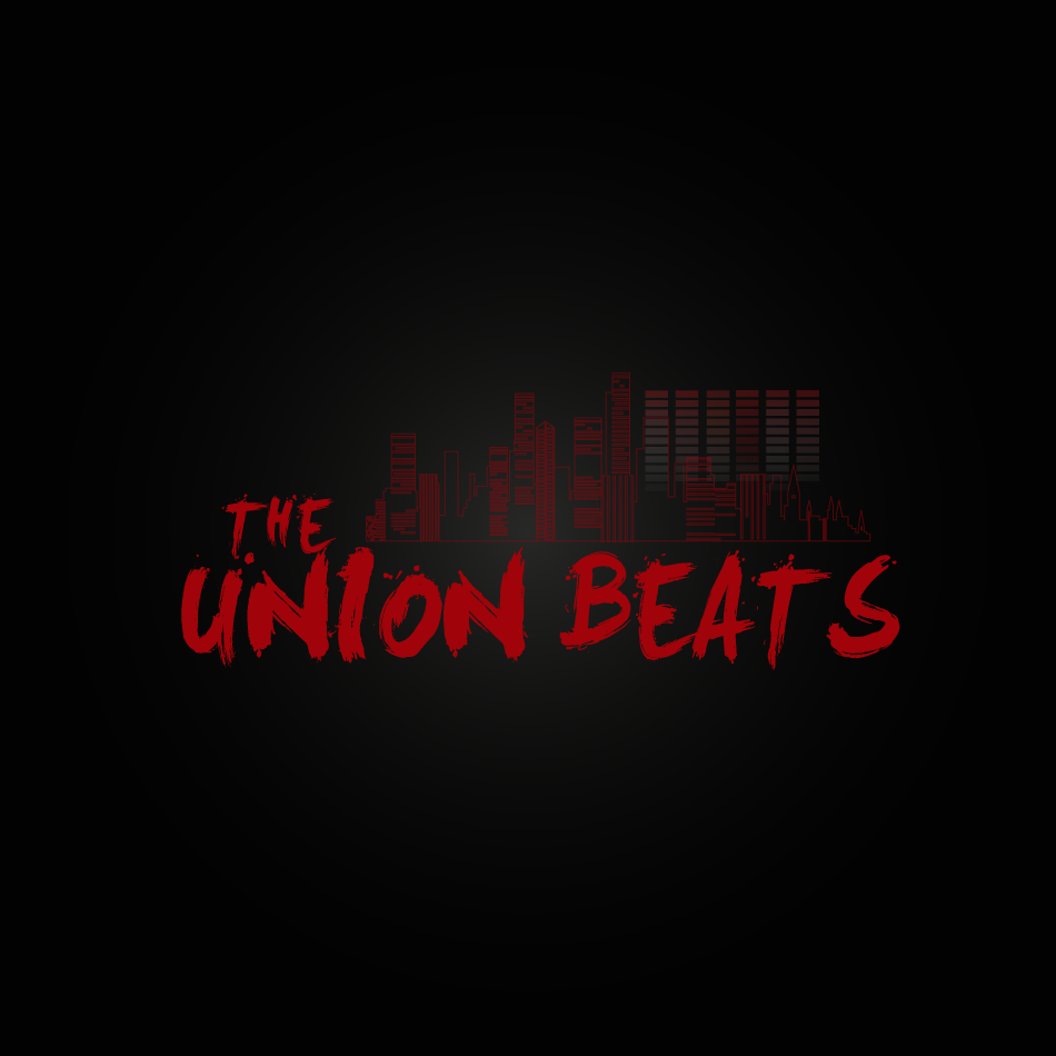 Logo Design by moonflower - Entry No. 127 in the Logo Design Contest Unique Logo Design Wanted for THE UNION BEATS.