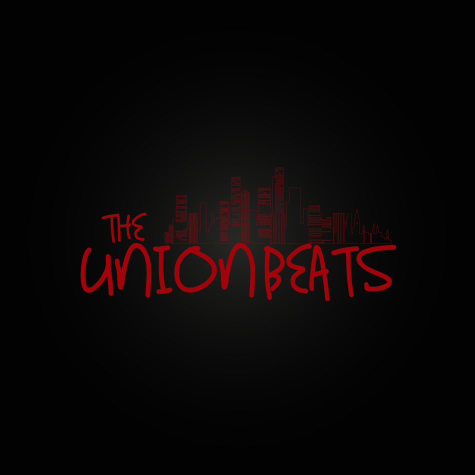 Logo Design by moonflower - Entry No. 128 in the Logo Design Contest Unique Logo Design Wanted for THE UNION BEATS.