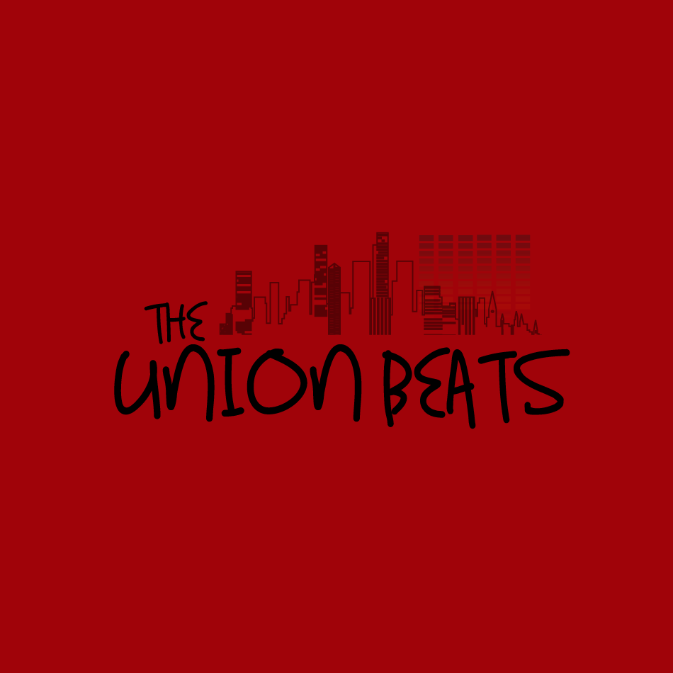 Logo Design by moonflower - Entry No. 130 in the Logo Design Contest Unique Logo Design Wanted for THE UNION BEATS.
