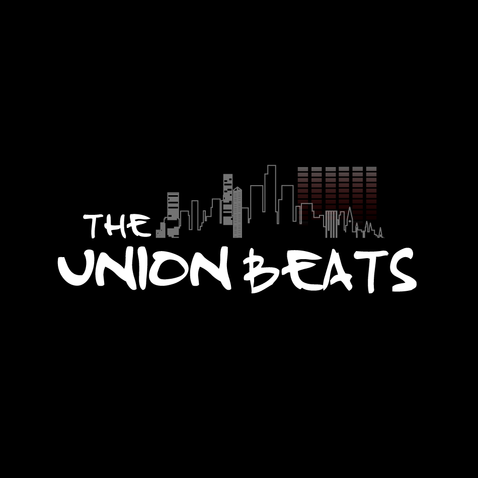 Logo Design by moonflower - Entry No. 131 in the Logo Design Contest Unique Logo Design Wanted for THE UNION BEATS.