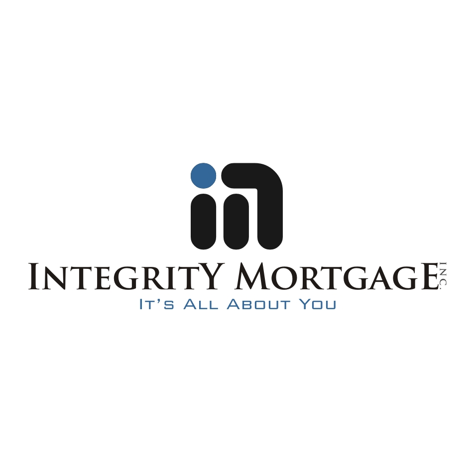 Logo Design by joelian - Entry No. 48 in the Logo Design Contest Integrity Mortgage Inc.