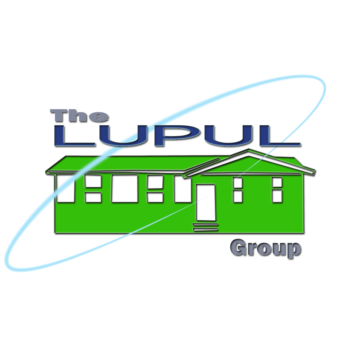 Logo Design by Ruben Dilag - Entry No. 31 in the Logo Design Contest Logo Design for: The Lupul Group.