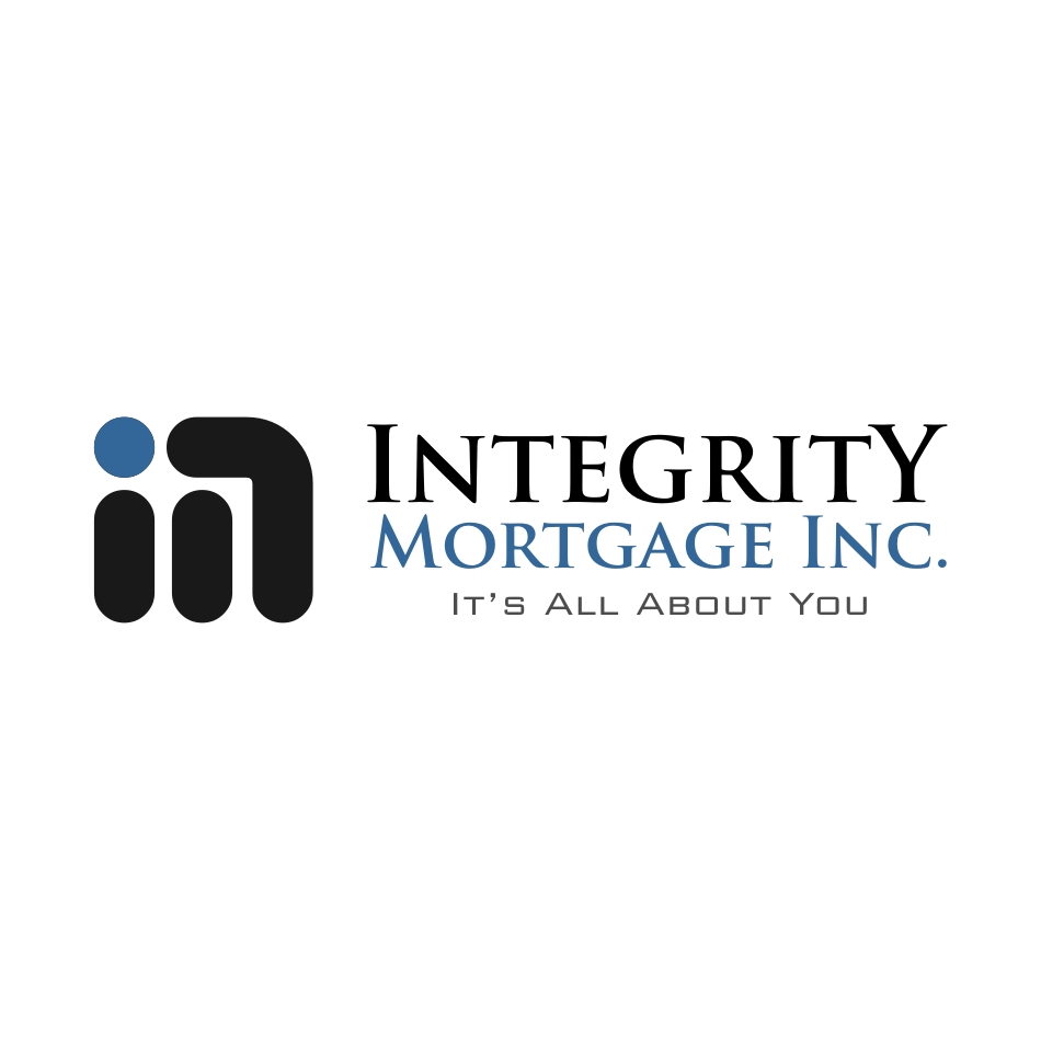 Logo Design by joelian - Entry No. 49 in the Logo Design Contest Integrity Mortgage Inc.