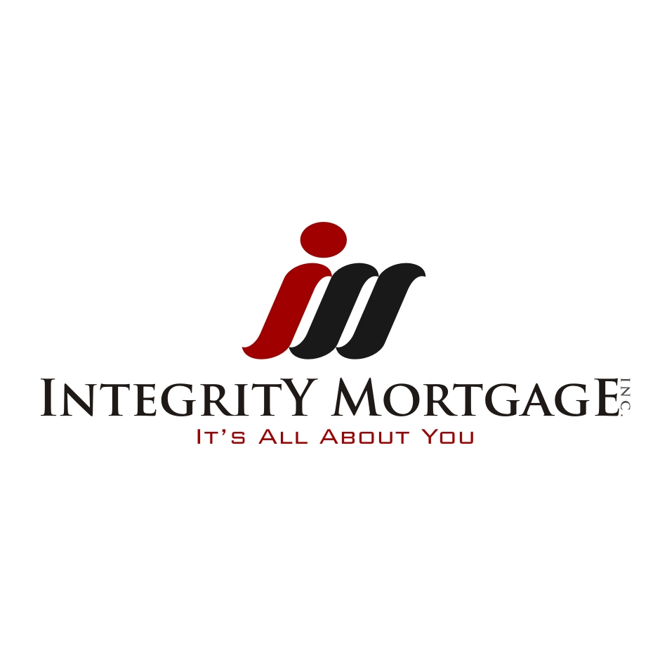 Logo Design by joelian - Entry No. 50 in the Logo Design Contest Integrity Mortgage Inc.