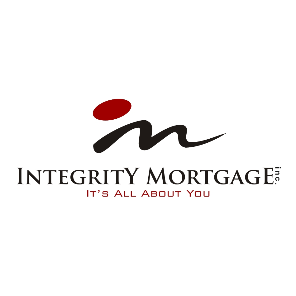 Logo Design by joelian - Entry No. 51 in the Logo Design Contest Integrity Mortgage Inc.