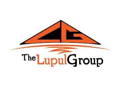 Logo Design by Private User - Entry No. 38 in the Logo Design Contest Logo Design for: The Lupul Group.