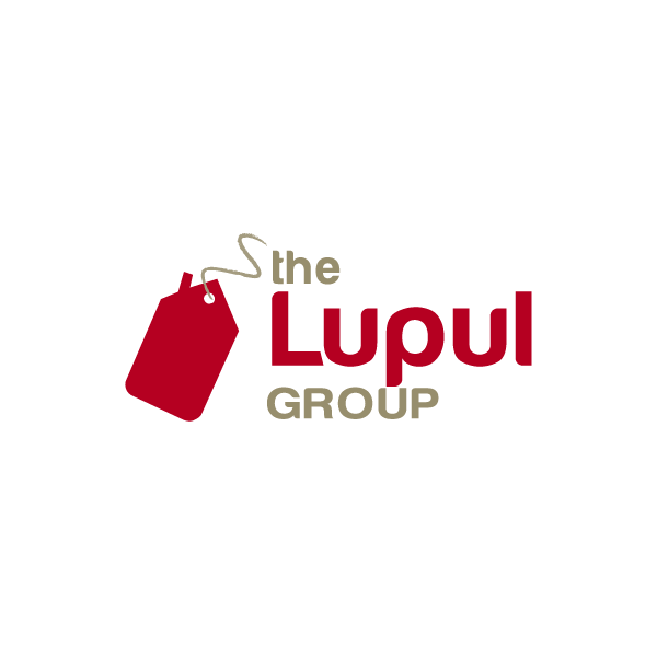 Logo Design by Rudy - Entry No. 39 in the Logo Design Contest Logo Design for: The Lupul Group.