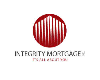 Logo Design by Desine_Guy - Entry No. 52 in the Logo Design Contest Integrity Mortgage Inc.