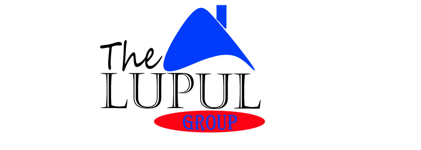 Logo Design by Muchammad Asror - Entry No. 41 in the Logo Design Contest Logo Design for: The Lupul Group.