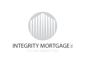 Logo Design by Desine_Guy - Entry No. 53 in the Logo Design Contest Integrity Mortgage Inc.