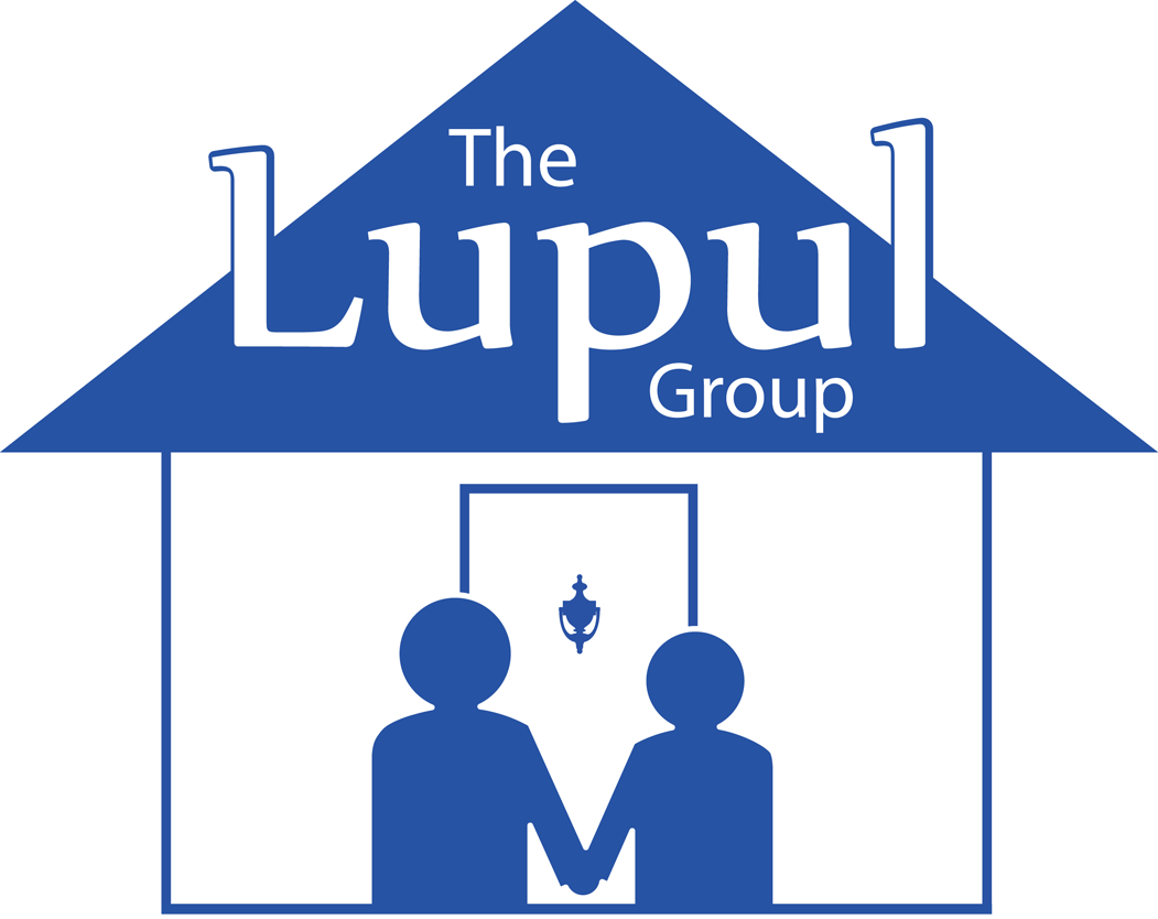 Logo Design by Lefky - Entry No. 47 in the Logo Design Contest Logo Design for: The Lupul Group.