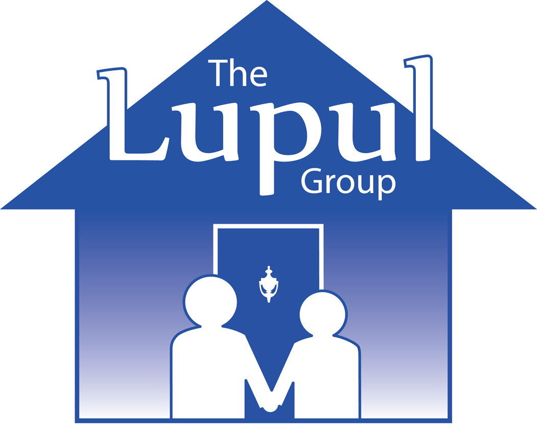 Logo Design by Lefky - Entry No. 48 in the Logo Design Contest Logo Design for: The Lupul Group.
