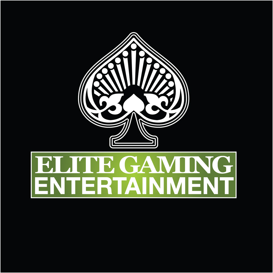 Logo Design by Mad_design - Entry No. 124 in the Logo Design Contest Elite Gaming Entertainment.