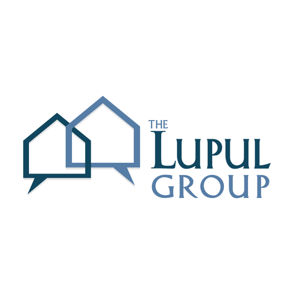 Logo Design by Rudy - Entry No. 50 in the Logo Design Contest Logo Design for: The Lupul Group.
