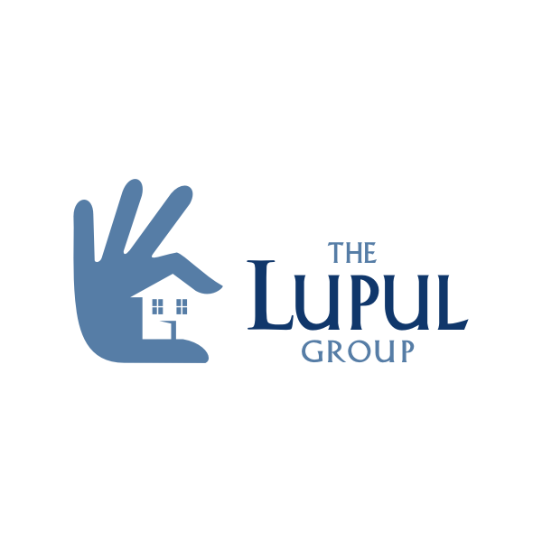 Logo Design by Rudy - Entry No. 51 in the Logo Design Contest Logo Design for: The Lupul Group.