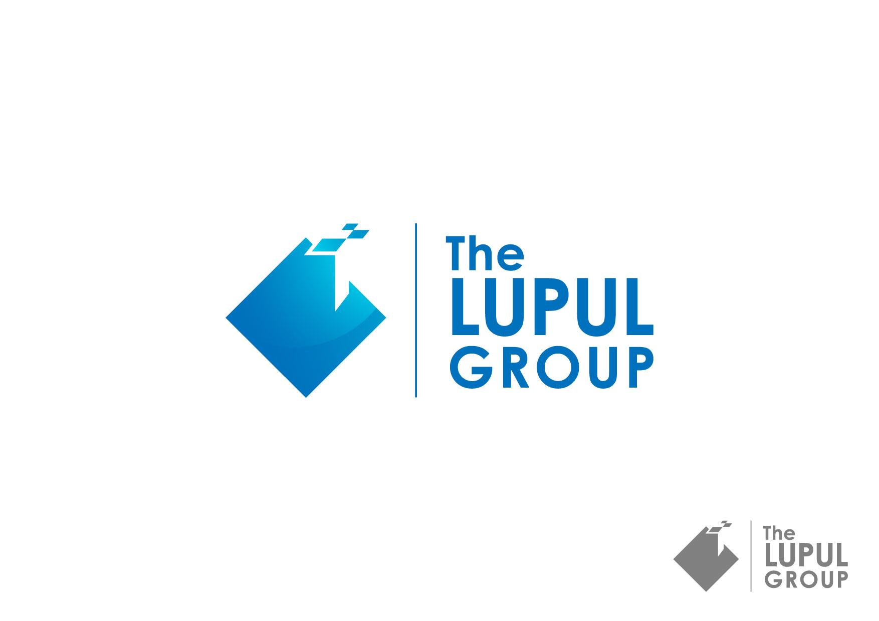 Logo Design by Nurgalih Destianto - Entry No. 52 in the Logo Design Contest Logo Design for: The Lupul Group.