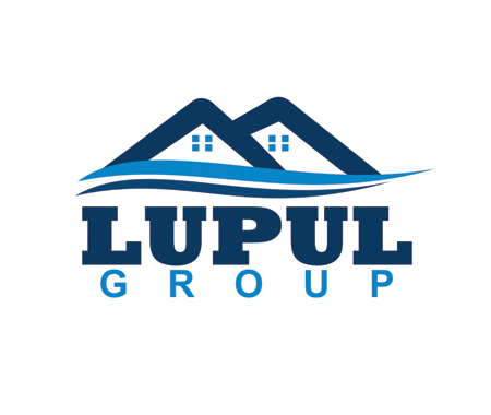 Logo Design by Private User - Entry No. 54 in the Logo Design Contest Logo Design for: The Lupul Group.