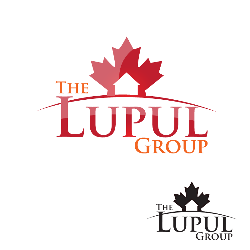 Logo Design by storm - Entry No. 58 in the Logo Design Contest Logo Design for: The Lupul Group.