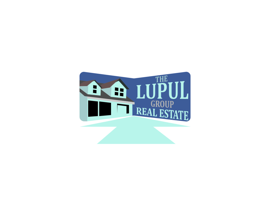 Logo Design by Private User - Entry No. 65 in the Logo Design Contest Logo Design for: The Lupul Group.