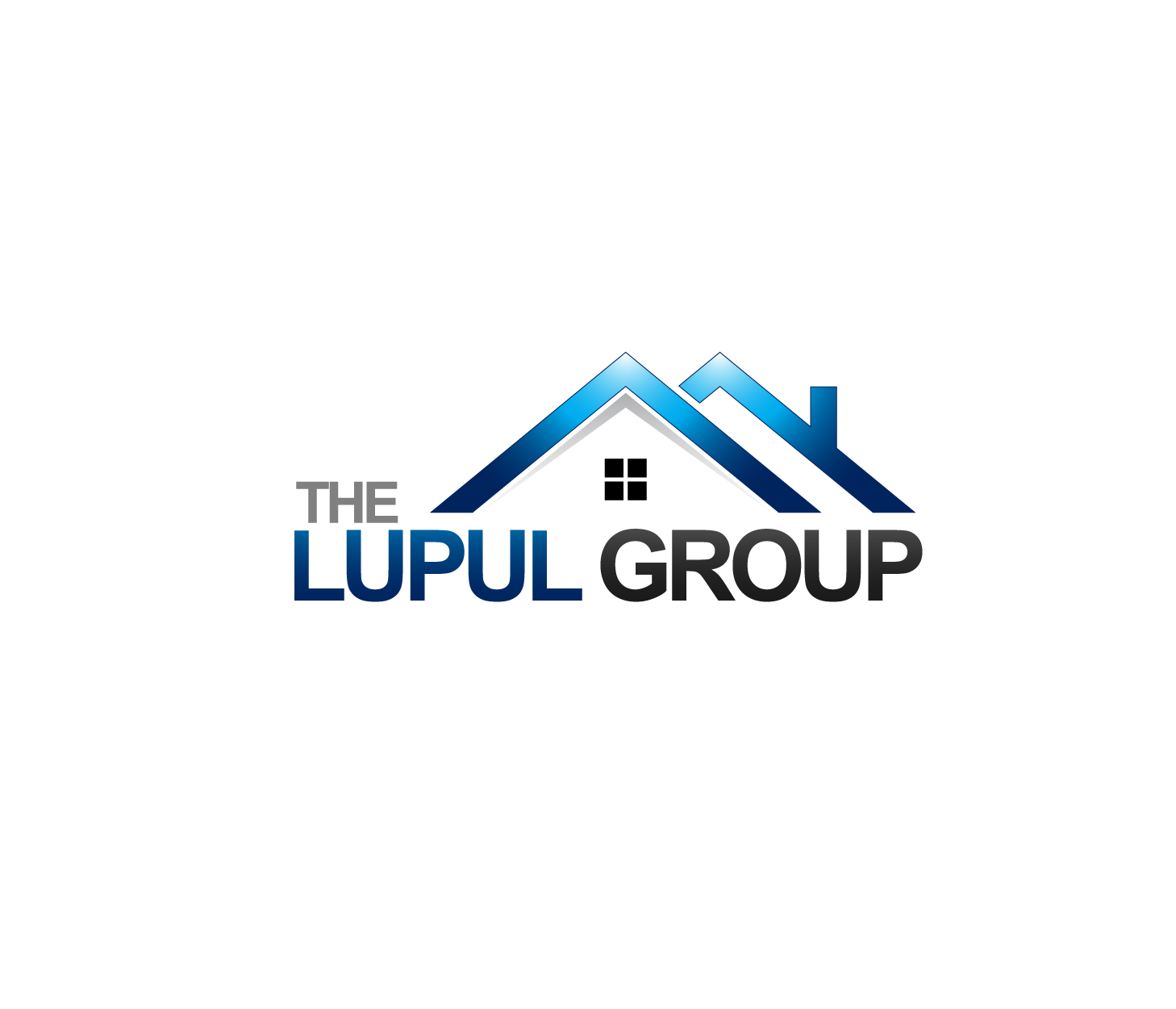 Logo Design by Private User - Entry No. 67 in the Logo Design Contest Logo Design for: The Lupul Group.
