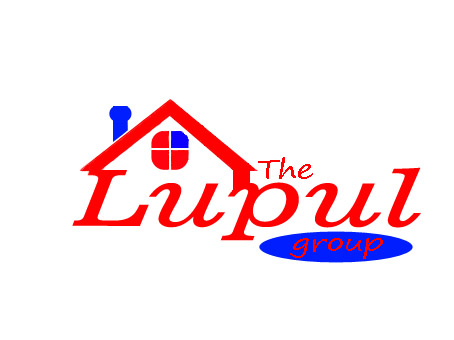 Logo Design by Muchammad Asror - Entry No. 68 in the Logo Design Contest Logo Design for: The Lupul Group.