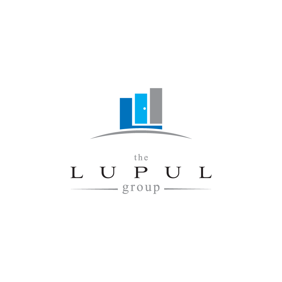 Logo Design by zesthar - Entry No. 69 in the Logo Design Contest Logo Design for: The Lupul Group.