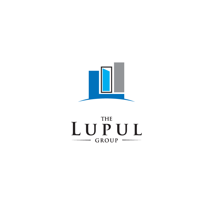Logo Design by zesthar - Entry No. 70 in the Logo Design Contest Logo Design for: The Lupul Group.