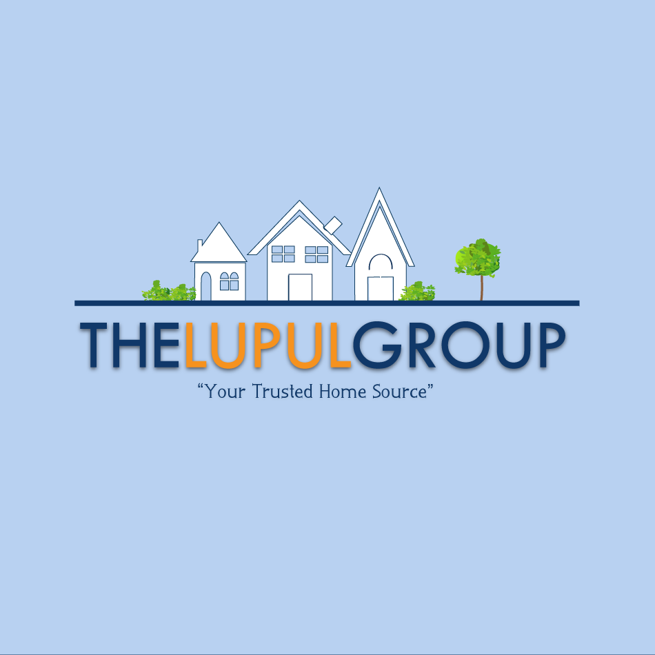 Logo Design by moonflower - Entry No. 72 in the Logo Design Contest Logo Design for: The Lupul Group.