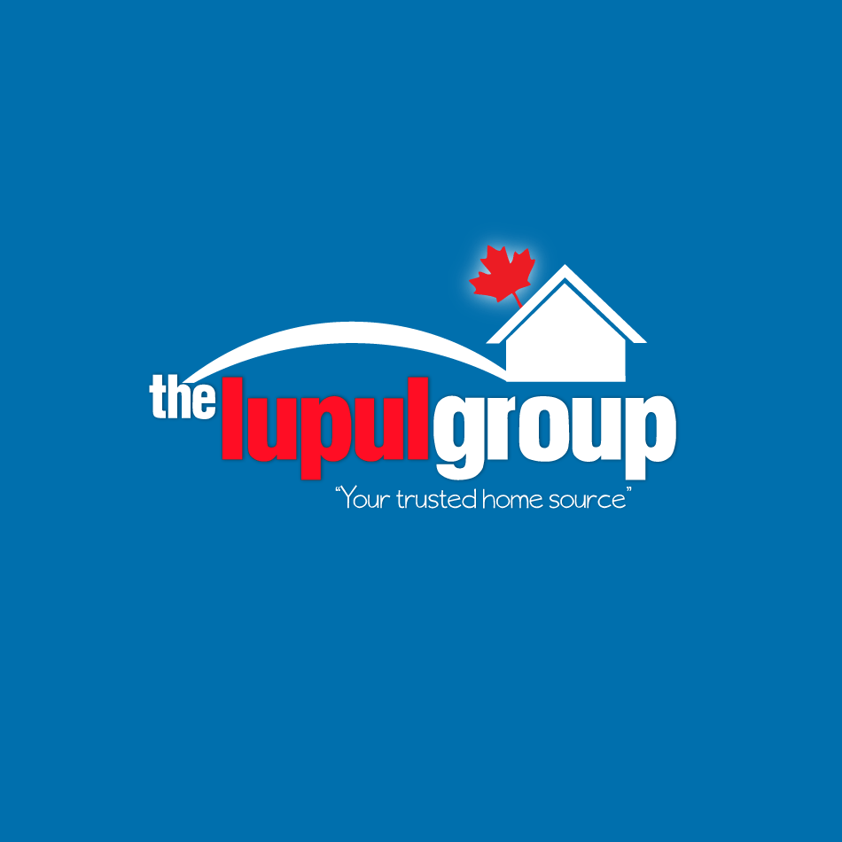 Logo Design by moonflower - Entry No. 74 in the Logo Design Contest Logo Design for: The Lupul Group.