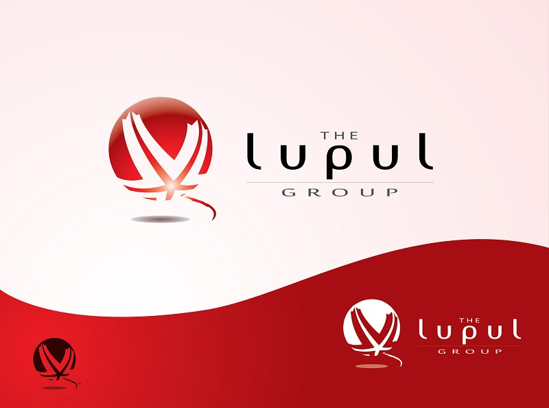 Logo Design by kowreck - Entry No. 75 in the Logo Design Contest Logo Design for: The Lupul Group.