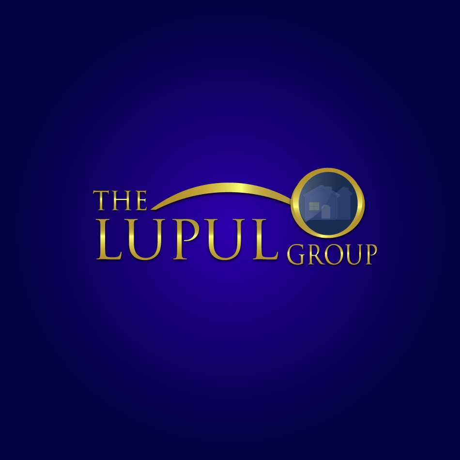 Logo Design by moonflower - Entry No. 76 in the Logo Design Contest Logo Design for: The Lupul Group.