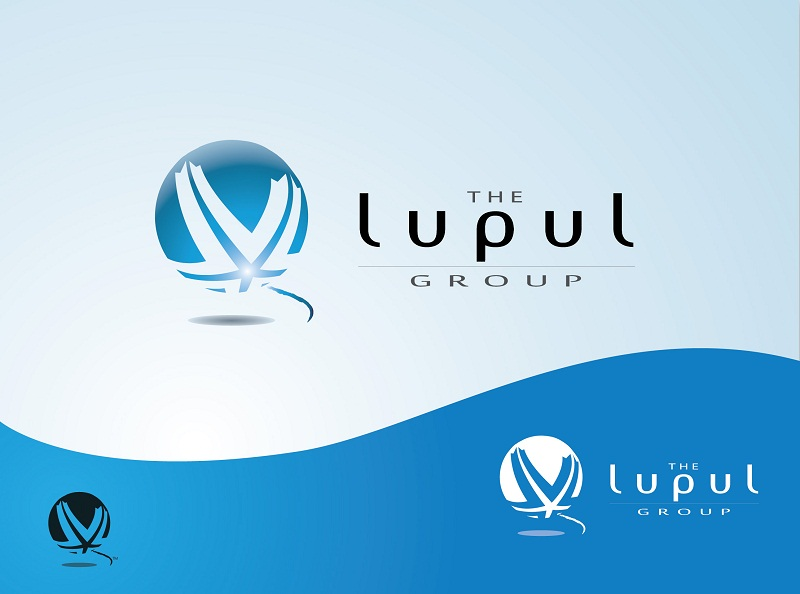 Logo Design by kowreck - Entry No. 77 in the Logo Design Contest Logo Design for: The Lupul Group.