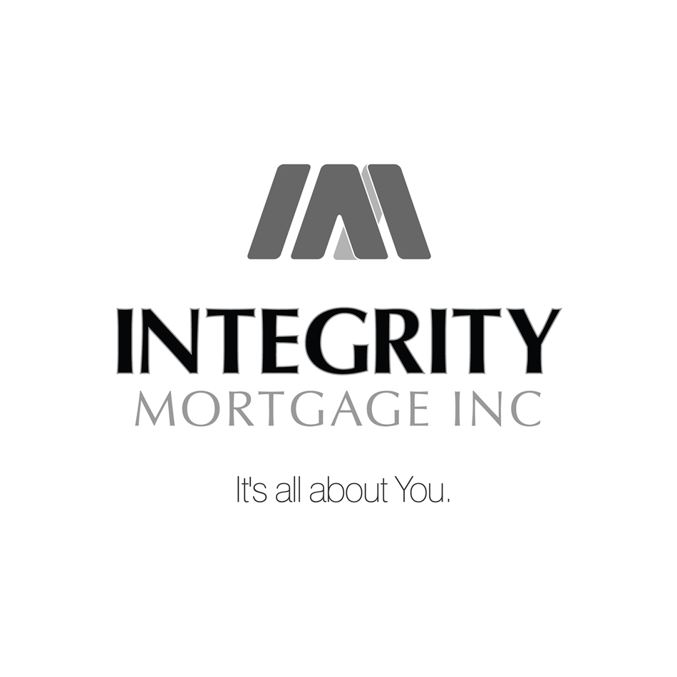 Logo Design by xenowebdev - Entry No. 55 in the Logo Design Contest Integrity Mortgage Inc.