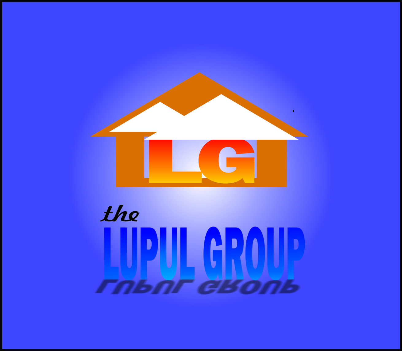 Logo Design by ASEP NURROHMAN - Entry No. 80 in the Logo Design Contest Logo Design for: The Lupul Group.