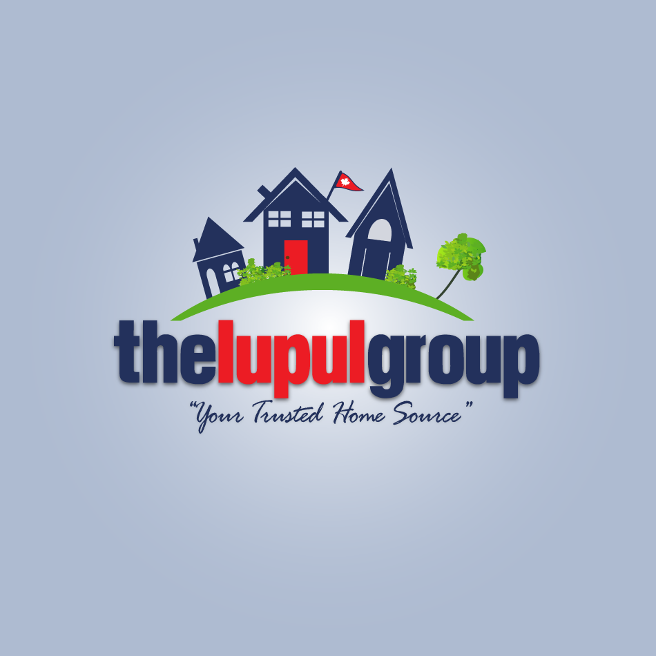 Logo Design by moonflower - Entry No. 81 in the Logo Design Contest Logo Design for: The Lupul Group.