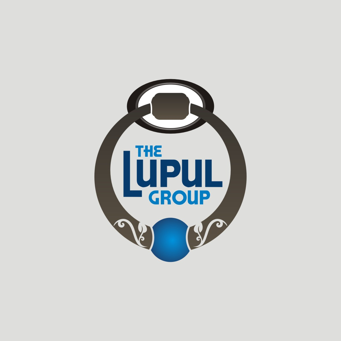 Logo Design by arteo_design - Entry No. 82 in the Logo Design Contest Logo Design for: The Lupul Group.