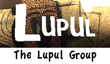 Logo Design by Man JamMan - Entry No. 88 in the Logo Design Contest Logo Design for: The Lupul Group.