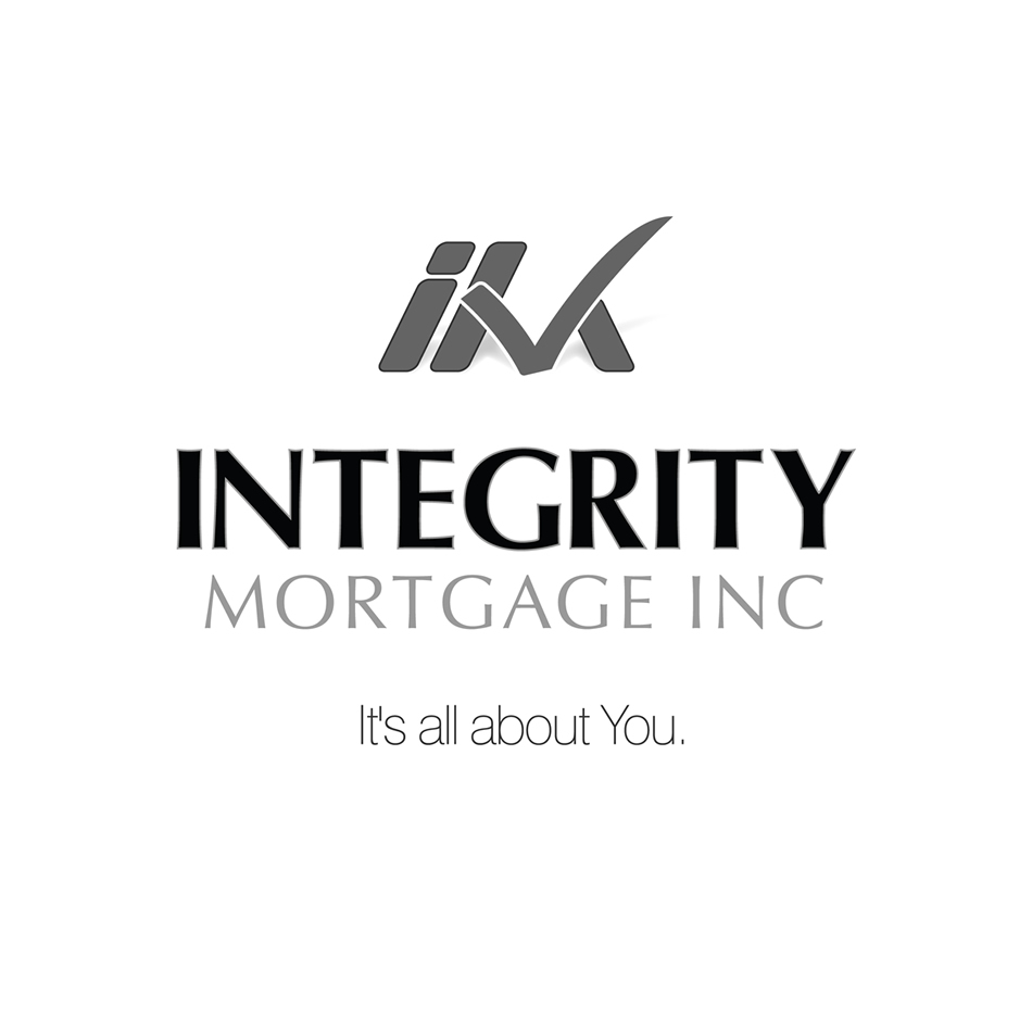 Logo Design by xenowebdev - Entry No. 56 in the Logo Design Contest Integrity Mortgage Inc.
