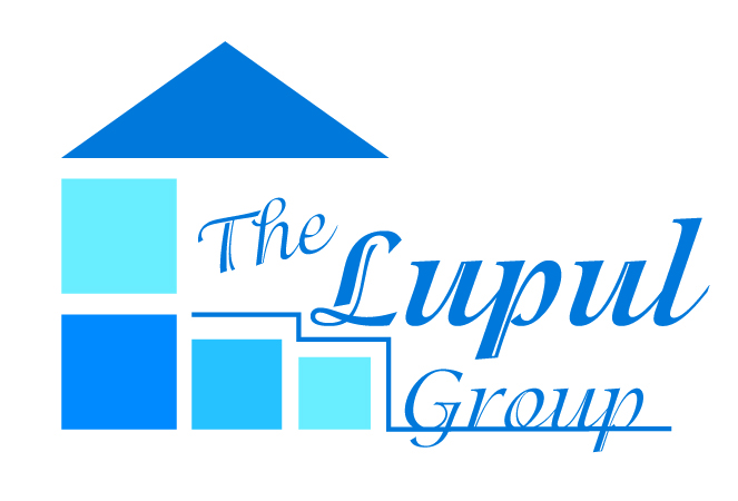 Logo Design by Private User - Entry No. 94 in the Logo Design Contest Logo Design for: The Lupul Group.